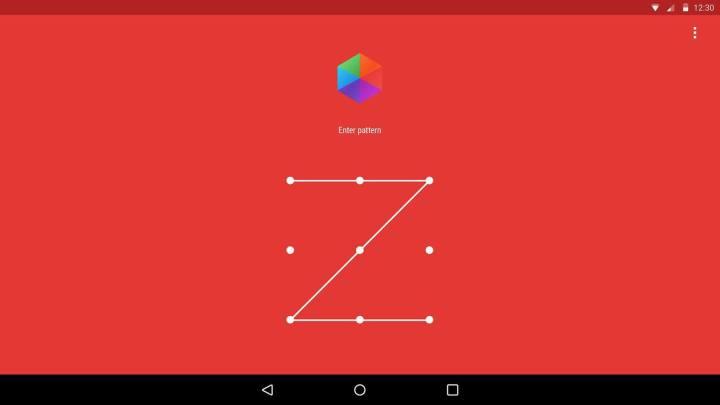 smt hexlock setpatern 720x405 - Proteja a privacidade de seu mobile Android com o Hexlock