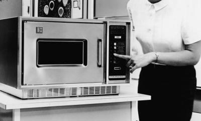 smt microondas capa - Microondas pode ganhar sua maior atualização em 50 anos