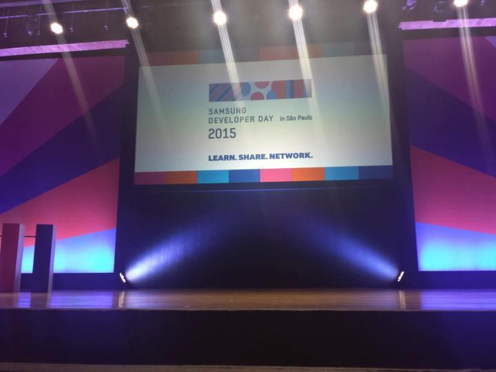 smt samasungdd palestras 720x540 - Samsung Developers Day 2015: Confira as principais atrações do evento