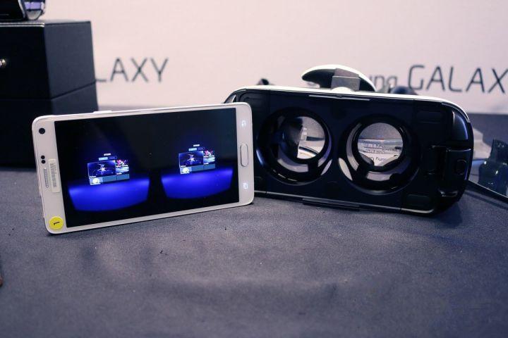 smt samasungdd samsung gear vr 720x480 - Samsung Developers Day 2015: Confira as principais atrações do evento