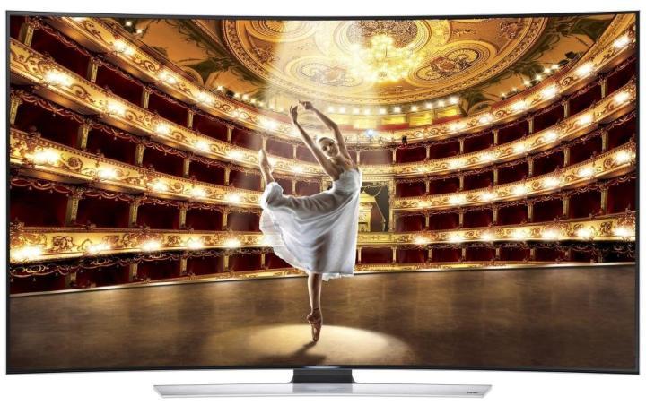 smt samsungtv hu9000 2 720x452 - TV 4K? Samsung dá 5 motivos pra você adquirir uma