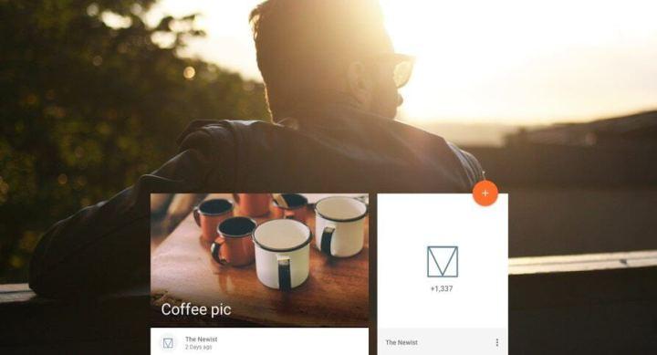 blog 720x389 - Google cria framework para levar o Material Design para as páginas Web