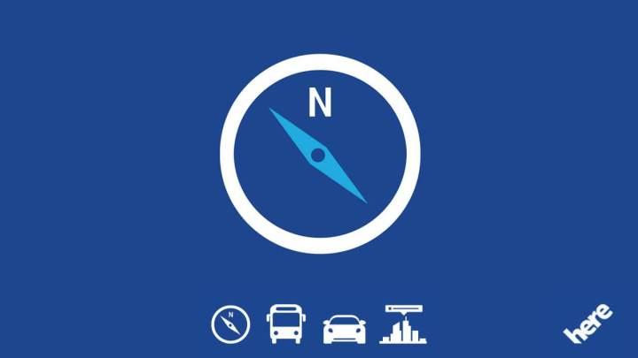 here mapas destacada smt 720x405 - Nokia pode vender HERE Maps para Audi, BMW e Daimler