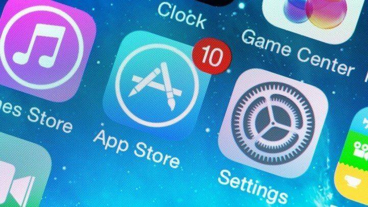 ios appstore e1435789350944 720x405 - TOP APPS: 8 aplicativos úteis para o iOS