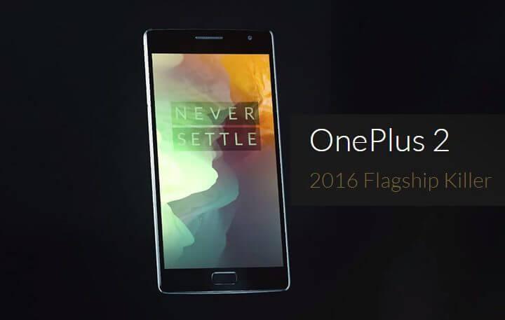 """oneplus 2 oneplustwo destacada smt julian 720x457 - Conheça o OnePlus 2, o """"flagship killer"""" com 4GB de RAM e USB type-C"""
