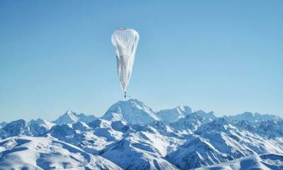 Project-Loon