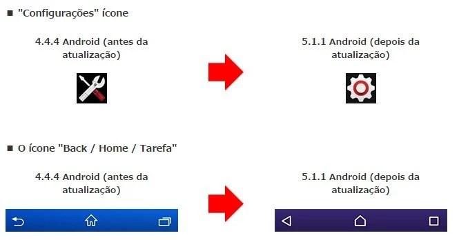 screenshot 12 - Android 5.1.1 chegará nos smartphones Sony Xperia no fim de julho