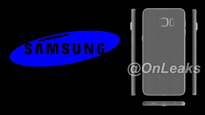 smt note5 p1 720x404 - Vazamentos dão pistas do novo dispositivo da linha Galaxy S6