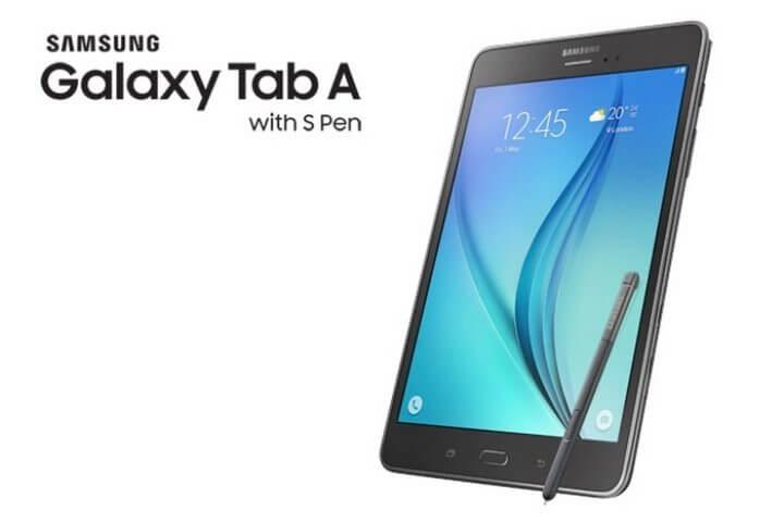 smt samsungtab seriea2 720x480 - Samsung apresenta novos tablets da linha Galaxy