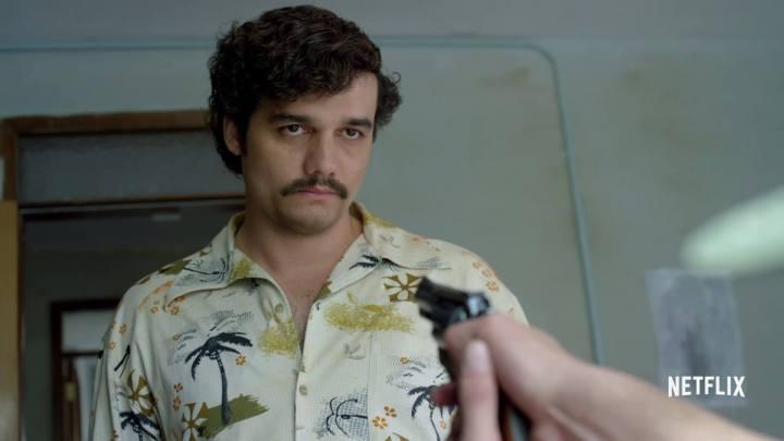 wagner moura narcos 720x405 - Narcos: veja o trailer da nova série original da Netflix