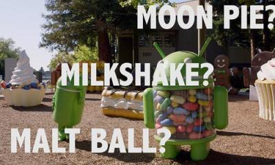 android marshmallow - Android M é anunciado oficialmente, e seu nome é... Marshmallow