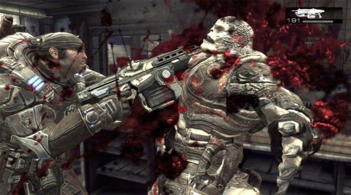 gearsofwar 720x400 - Jogue Gears of War: Ultimate Edition no Xbox One e ganhe todos os jogos da franquia
