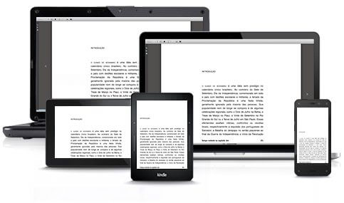 kindle ubiquidade - Review: Kindle Paperwhite 2015