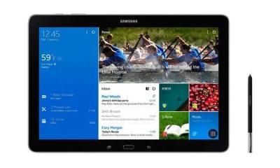 rumores samsung pode lancar tablet com tela de 18 polegadas - Rumores: Samsung pode lançar tablet com tela de 18 polegadas