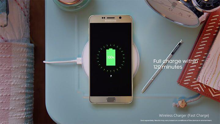 Samsung-Galaxy-Note-5-carga