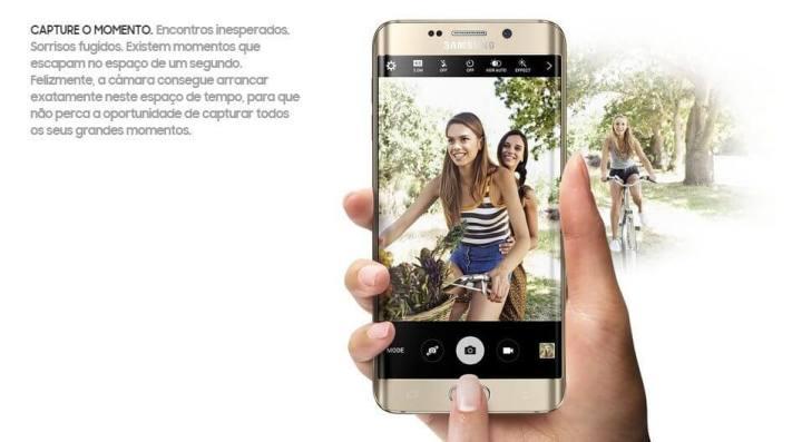 smt edgeplus tela04 720x397 - Samsung lança o Galaxy S6 Edge+ no Brasil