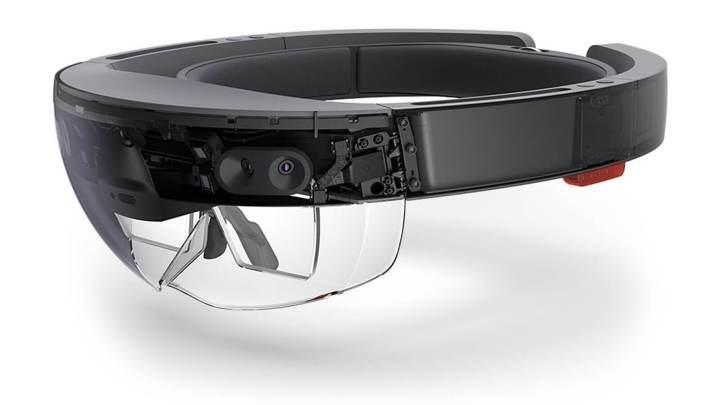 smt hololens p1 720x405 - HoloLens pode chegar às mãos de desenvolvedores no ano que vem
