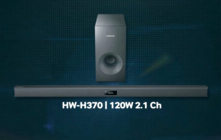 smt ss p1 720x455 - Review: Samsung Soundbar HW-H370