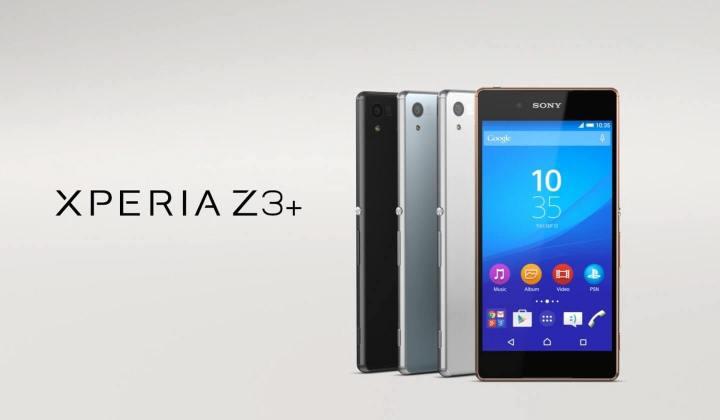 smt z3plus capa 720x420 - Review: Xperia Z3+, a novidade quente do inverno da Sony
