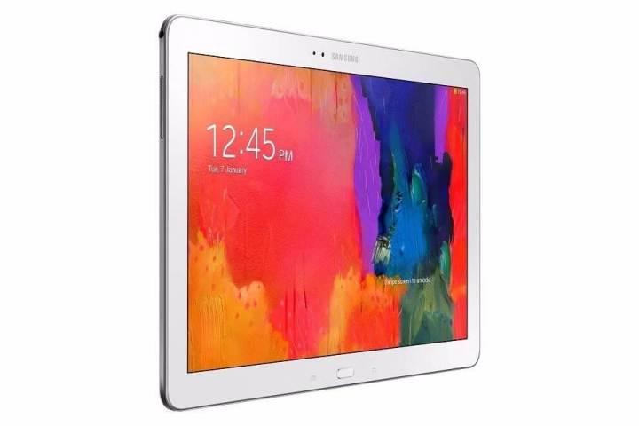 Samsung tablet 18 polegadas inch