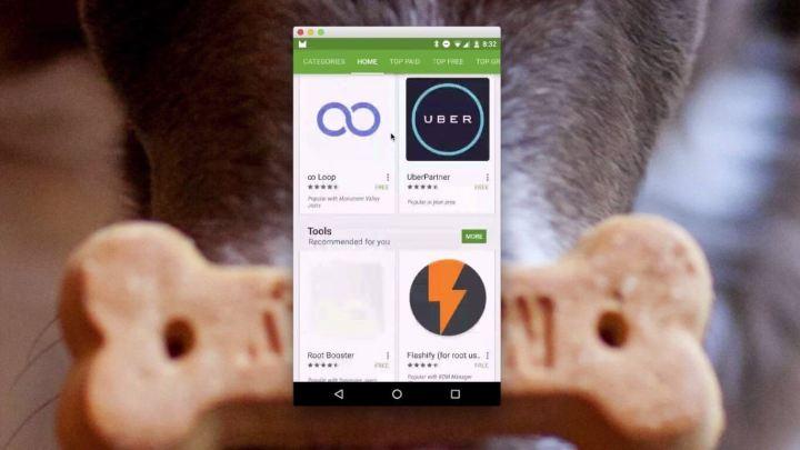 Esse incrível app permite controlar seu Android pelo PC