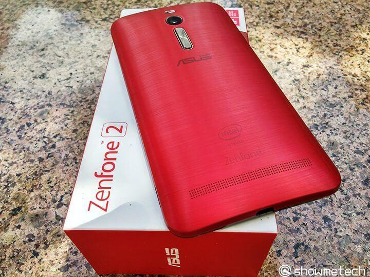zenfone 2 layout traseiro 720x540 - Review: Zenfone 2 impressiona mesmo!