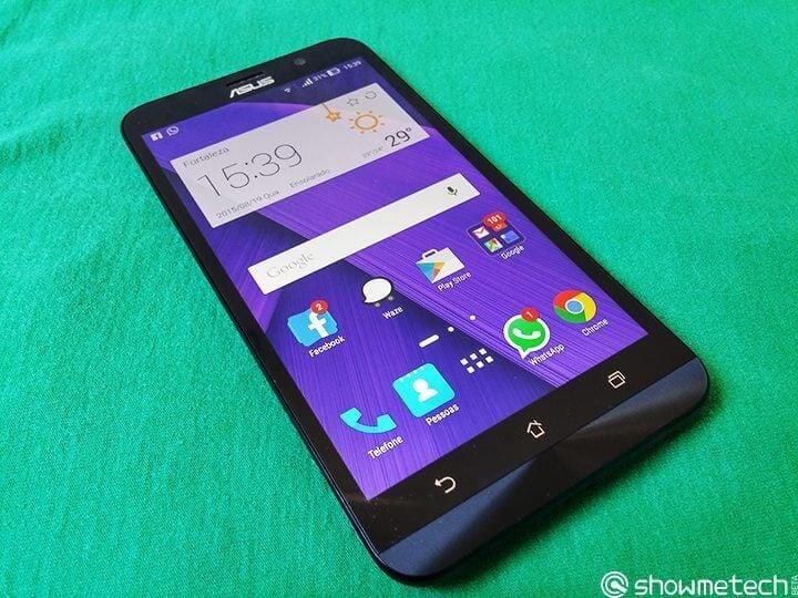zenfone 2 tela 720x540 - Review: Zenfone 2 impressiona mesmo!