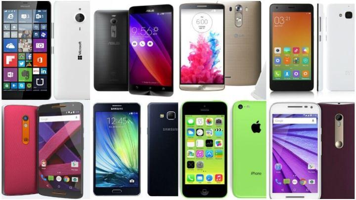 capa top celulares 2015 720x405 - Custo-benefício: os melhores smartphones até R$1.500,00