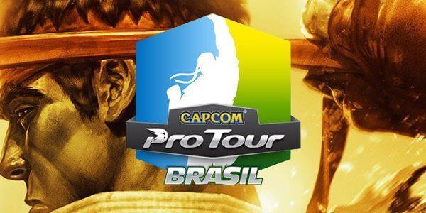 capcomprotour brasil bgs - Brasil Game Show vem aí