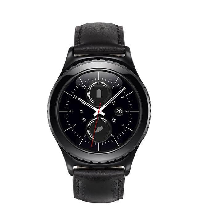 gear s2 classic - Conheça a nova safra de relógios inteligentes de 2015