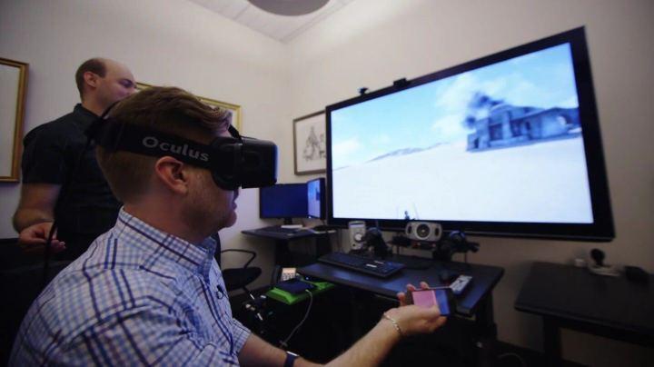 ilmxlab 720x404 - Entre no universo de Star Wars pelo laboratório secreto de realidade virtual da ILM