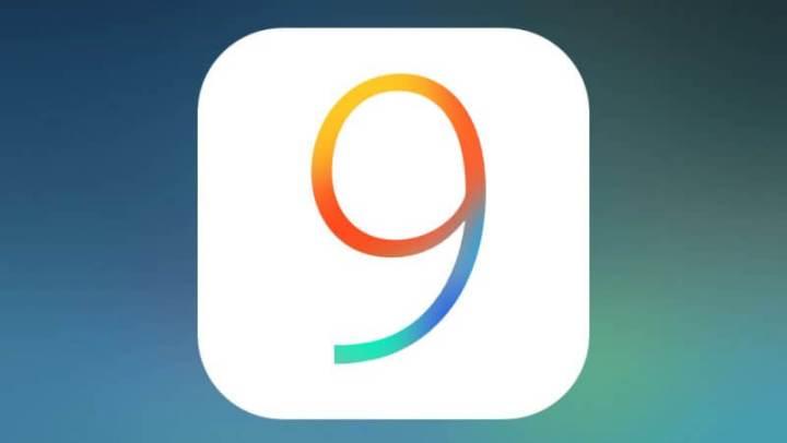 ios 9 logo1 720x406 - Apple lança iOS 9 para iPhones, iPads e iPod Touch