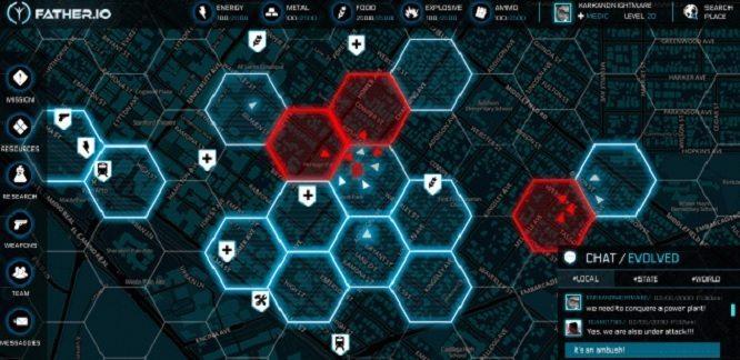 locationmap proxy42 - Father.IO um FPS futurístico que transformará o mundo em uma batalha épica
