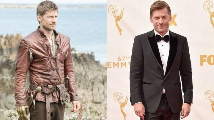 "nikolaj coster waldau got red carpet 720x405 - No Mercy: ""Game of Thrones"" tem vitória sangrenta no Emmys 2015"