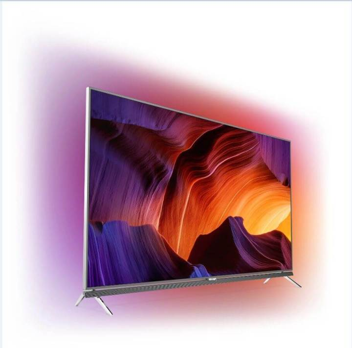Philips UHD Ambilight