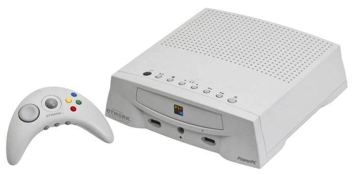 pippin atmark console set 720x356 - Rumor: Nova Apple TV será um console de videogame