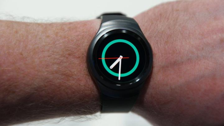 samsung gear s2 720x405 - Samsung Gear S2 pode ganhar compatibilidade com iPhone