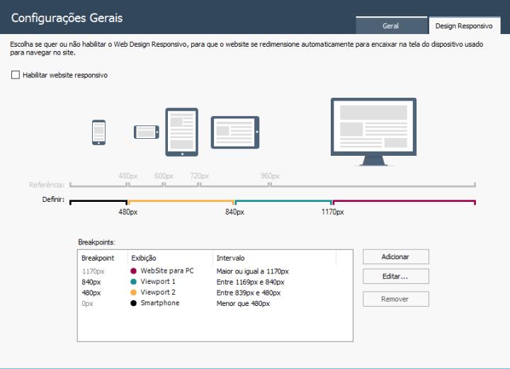 screenshot 3 720x521 - WebSite X5 Professional 12: crie sites sem escrever uma linha de código