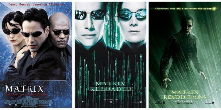smt 10scifi matrix 720x360 - Dica: 10 filmes para quem é fã de tecnologia