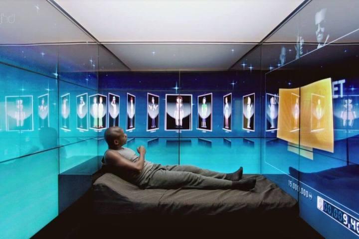 smt blackmirror p5 720x480 - Netflix deve produzir novos episódios de Black Mirror