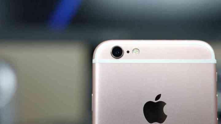 smt iphone6s capa 720x405 - Será? Câmera do iPhone 6S é apenas a décima melhor do mundo