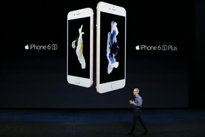 smt iphone6s p11 720x480 - iPhone 6S e 6S Plus: o que os reviews dizem sobre os aparelhos
