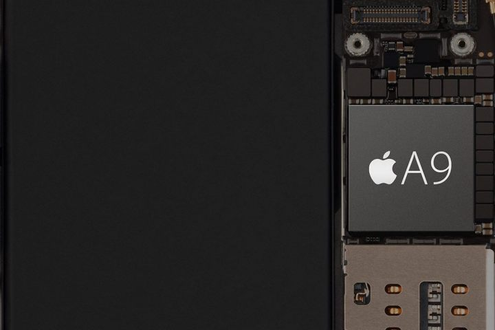 smt iphone6s processador 720x480 - iPhone 6S e 6S Plus: o que os reviews dizem sobre os aparelhos