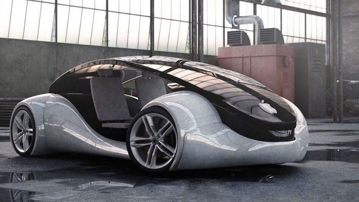smt titan p3 720x405 - Primeiro carro da Apple pode ser lançado em 2019