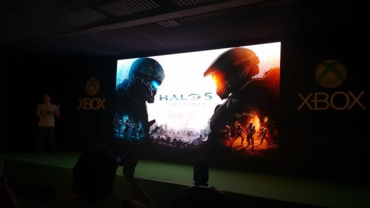 2015 10 07 19 36 01 720x405 - BGS2015 - Microsoft traz novidades do XBox antes da Brasil Game Show