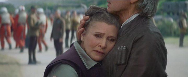 26 720x298 - Examinamos o segundo trailer de Star Wars: O Despertar da Força