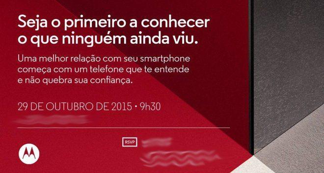 """convite moto bounce - Saiba quanto vai custar o Bounce, o celular """"inquebrável"""" da Motorola"""