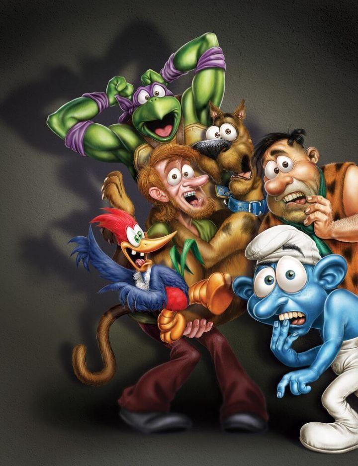 Capa revista Mundo Estranho - Outubro/2011
