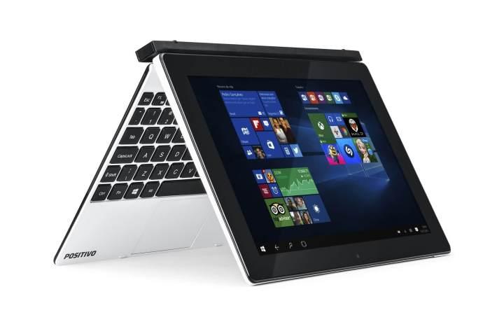 positivo duo zx3060 4 720x450 - Evento da Microsoft reúne diversos dispositivos Windows 10