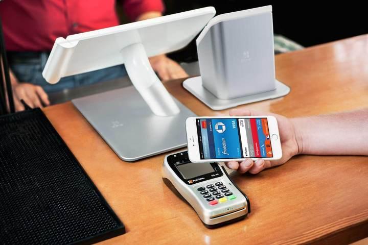 smt applepay p1 720x480 - Confirmado! Apple Pay deve chegar ao Canadá e Austrália ainda neste ano